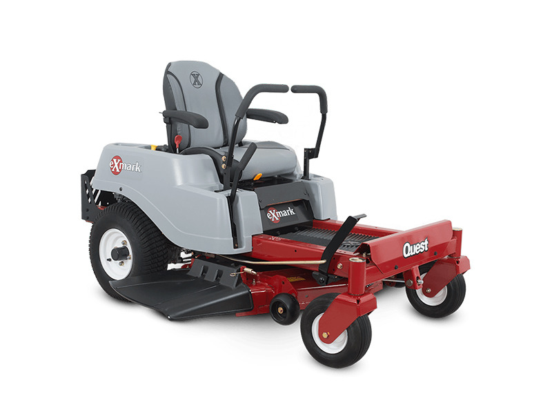 Exmark Qts452cem34200 Quest S Series Mower 34 Inch