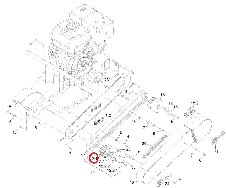 Exmark Wiring Diagram Vanguard Roper Wiring Diagram Simplicity