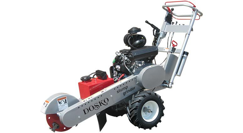 Dosko 691sp 20he Stump Grinder