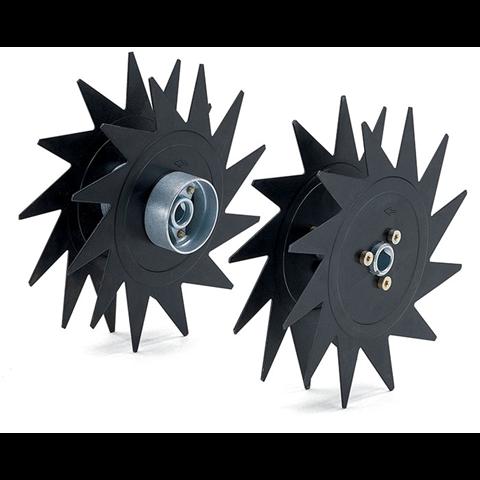 Stihl Aerator Attachment For Mini Tiller Rl Mm