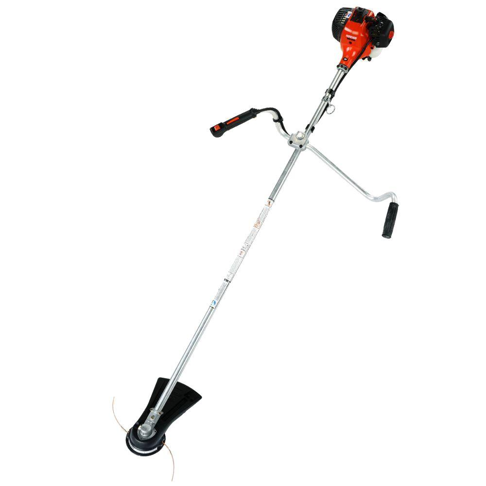 Hand Weed Whip ~ Echo srm u string trimmer weed eater brush cutter