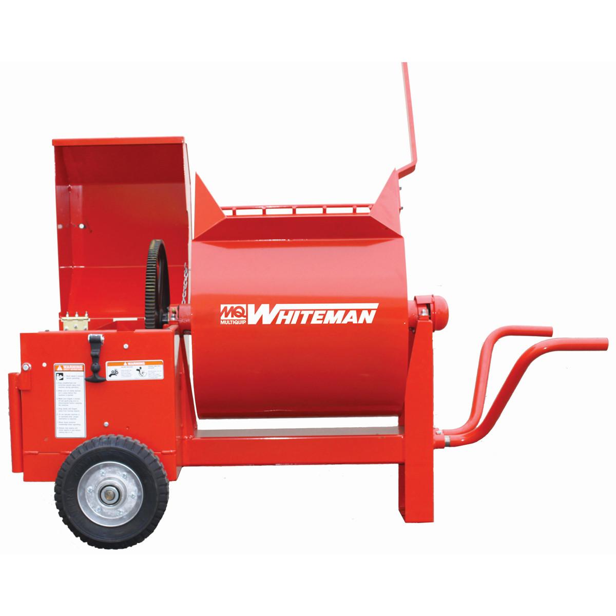 Multiquip Wm45h Mortar Mixer