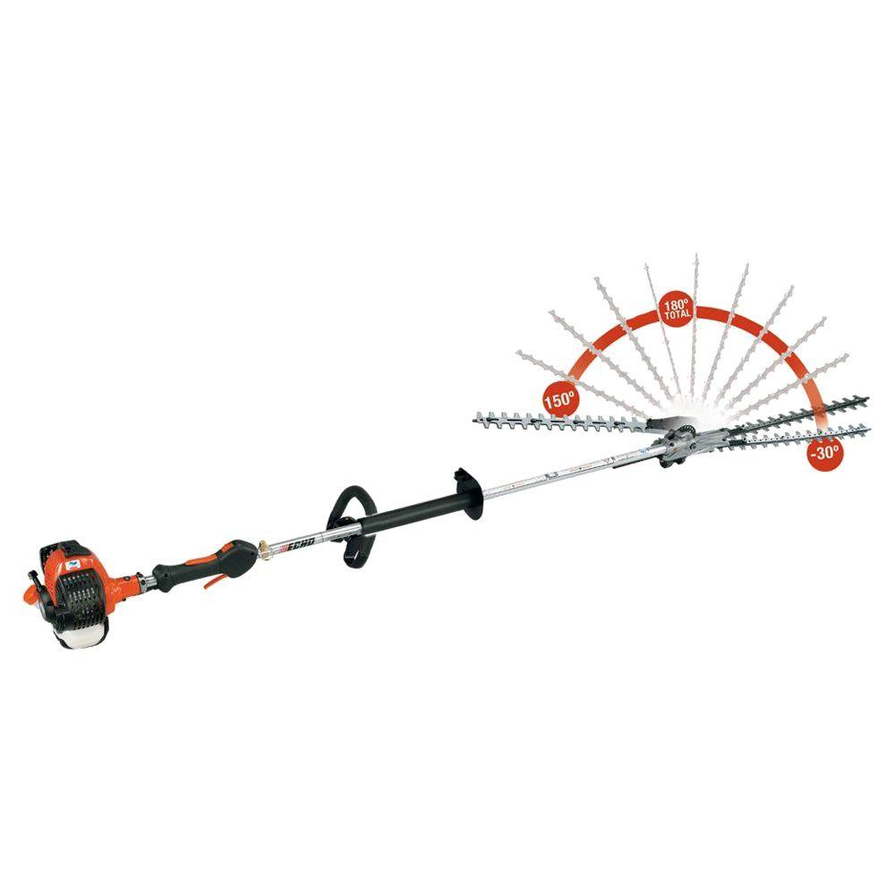 Echo HCA266 Articulated Long Reach Hedge Trimmer on Craftsman Electric Drill Parts