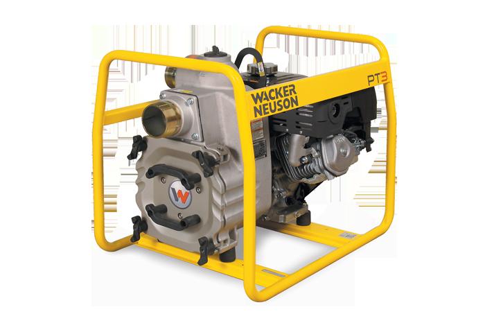 Wacker Pt3 Trash Pump 5000009321