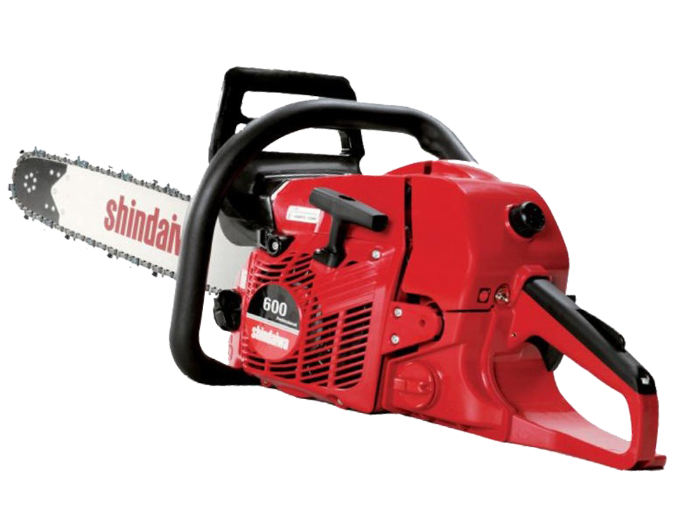 Shindaiwa 600sx 24 Quot Chainsaw