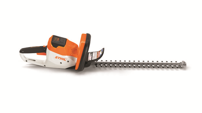 Stihl Battery Powered Hedge Trimmer Hsa56