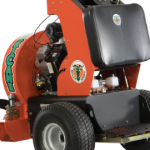 Billy Goat X3000 Zero Turn Stand-On Blower Vanguard Engine 23HP
