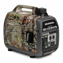 Honda EU2200TA2 Camo Inverter Generator