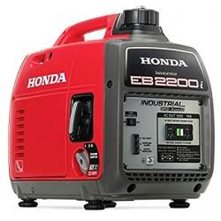 Honda EB2200iTA Inverter Generator