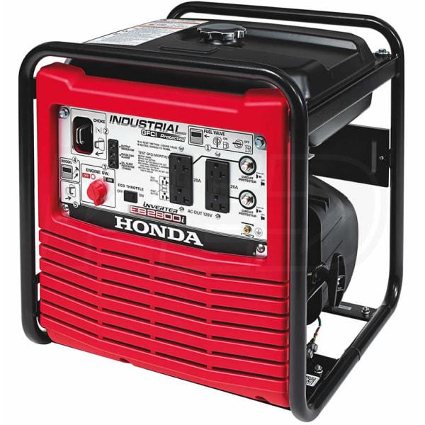 Honda EB2800iA Inverter Generator