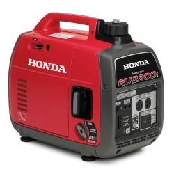 Honda EU2200iTA Inverter Generator