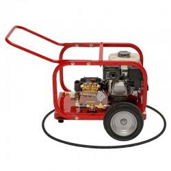 Rice Hydro TRH2 Hydrostatic Plunger-3 GPM 2000 PSI, Plunger Pump, Honda Engine