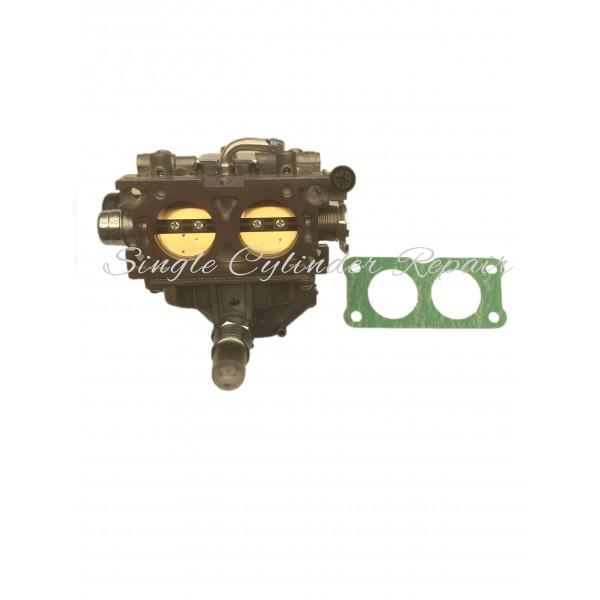 Honda | 16100Z6L023 | Carburetor (Bk05A C)