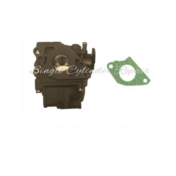 Honda GP | 16100ZV6D21 | Carburetor (Bg03F A)