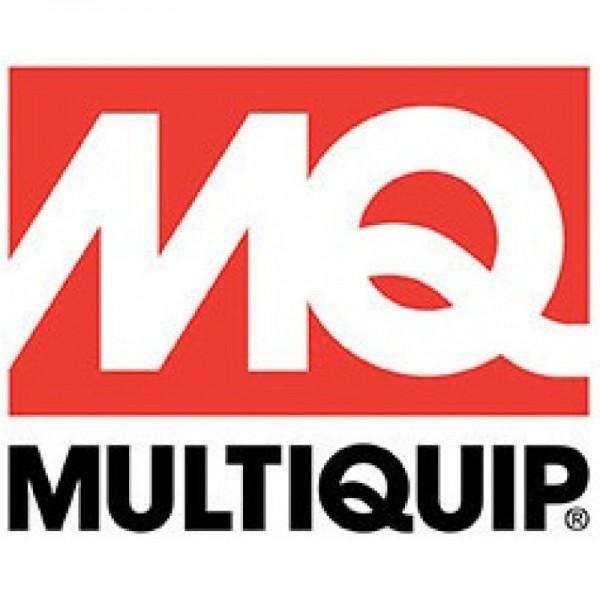 Multiquip | 453313080 | Clutch Assembly Double Belt Mvc-R140G