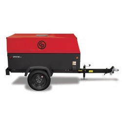 Chicago Pneumatic CPS 185 KD7 T4F CW PORTABLE COMPRESSORS 8972426219