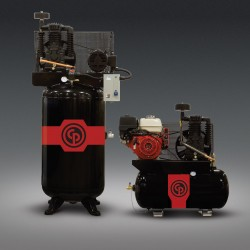 Chicago Pneumatic RCP-1030G Reciprocating Air Compressors 8090250606
