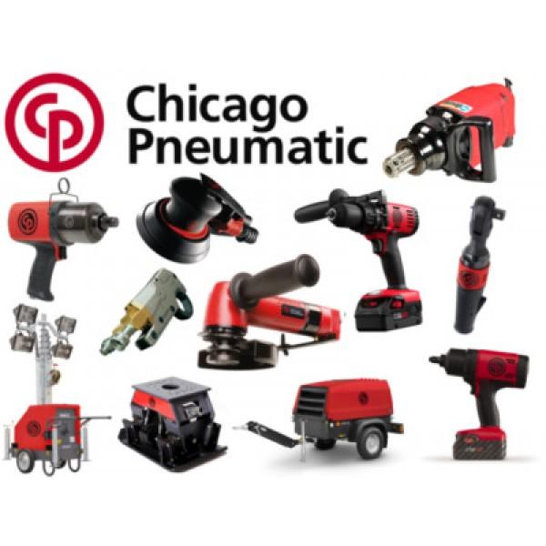 Chicago Pneumatic External Fuel Tank valve 0000049488