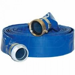 "Hose 2"" Discharge Hose (33' long) 3378002100"