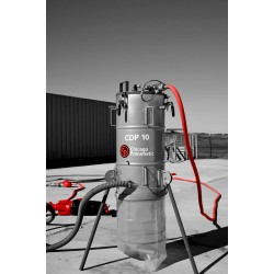 CDP (ADP) 10 Kit Dust Collector Kit 8900004015