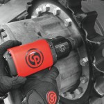 "Chicago Pneumatic CP 6768EX-P18D 3/4"" Impact Wrench Atex 6151590590"