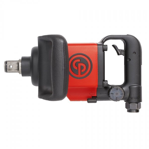 """Chicago Pneumatic CP 6773-D18D Impact Wrench 1"""" 6151590650"""