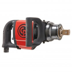 """Chicago Pneumatic CP 0611-D28H 1"""" Impact Wrench 6151590160"""