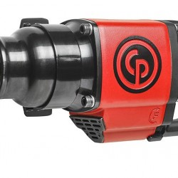 "Chicago Pneumatic CP 0611-D28L 1"" Impact Wrench - Spline 6151590170"