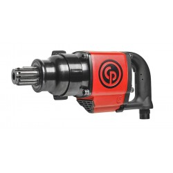 "Chicago Pneumatic CP 0611-D28L 1"" Impact Wrench - Spline 6151590170"
