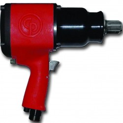 "Chicago Pneumatic CP 0611P RS Impact Wrench 1"" 6151590050"