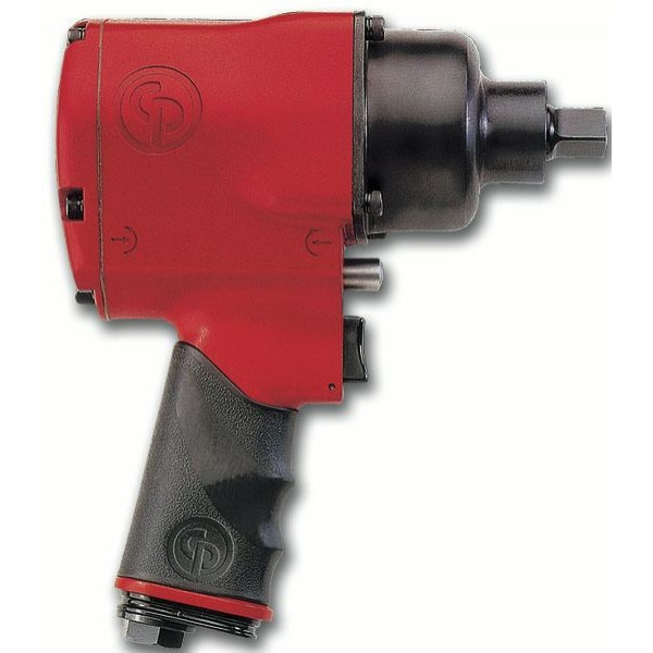 """Chicago Pneumatic CP 6500 RSR Impact Wrench 1/2"""" T025216"""