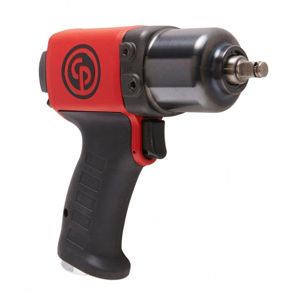 "Chicago Pneumatic CP 6728-P05R 3/8"" IMPACT WRENCH 6151590550"