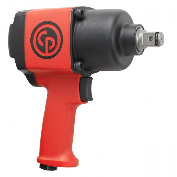 "Chicago Pneumatic CP 6763 3/4"" Impact Wrench 6151590400"