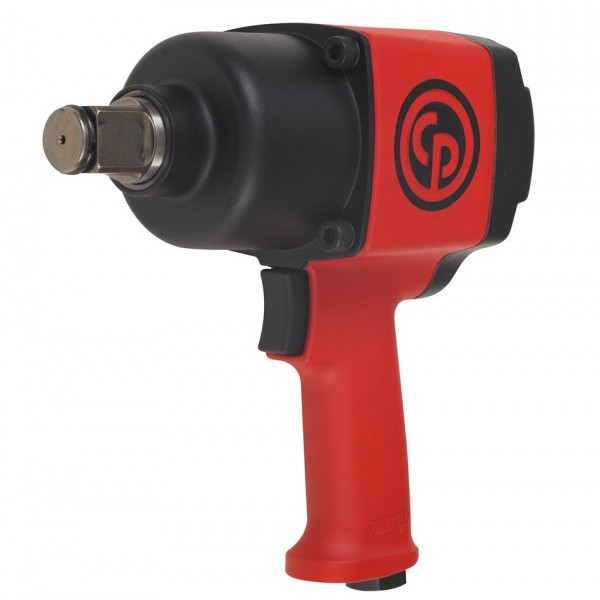 "Chicago Pneumatic CP 6773 1"" Impact Wrench 6151590410"