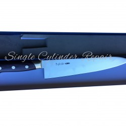 "Fujitake Chef's Knife Japanese Made 240 (9 1-2"") VG-10"