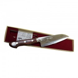 Japanese Gold Chef Knife, Kitchen Knife General Purpose 180mm/7