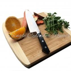 Masahiro Santoku All Purpose Knife Japanese Made 175mm