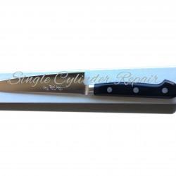 Masazumi Petty Knife Japanese Made Blue Steel 150mm