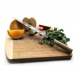 """Kawamura Choyo Chef Knife Blue Steel 240mm (9.44"""") Made In Sakai Japan"""