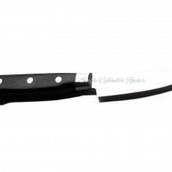 Seto Hamono Paring Knife Damascus Japanese Made 75mm (2.95″) VG-10