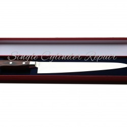 Seto Hamono Sujihiki Knife Damascus 67 Layers 270mm VG-10
