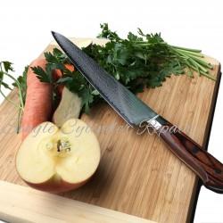 Seto Hamono Sujihiki Knife Damascus 67 Layers 240mm VG-10
