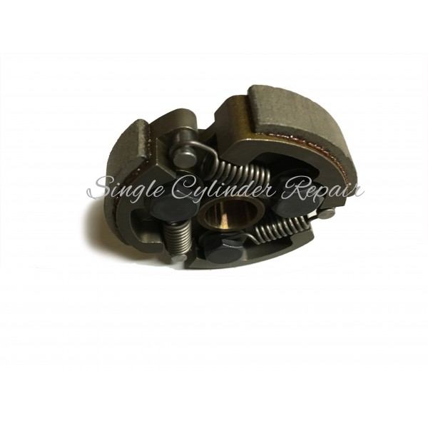 Multiquip 366348550 Clutch Assy MTX60 MTX70