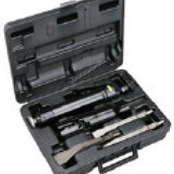 "317 Needle Scaler 18694 American Pneumatic Tool (APT) 7"" Needle Scaler Kit"