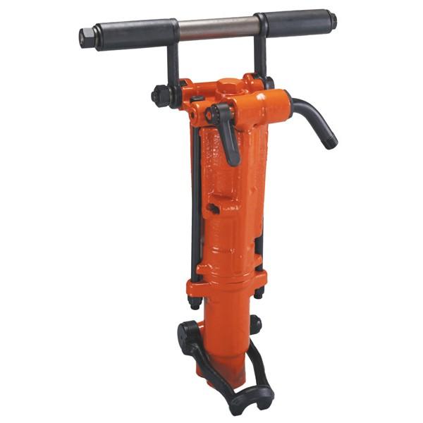 "M137 Rock Drill 5224 (Wet) American Pneumatic Tool (APT) 7/8"" X 3-1/4"""