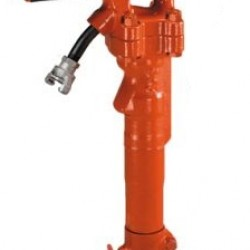 "M117 American Pneumatic Tool (APT) 5199, Paving Breaker 7/8"" X 3-1/4"""