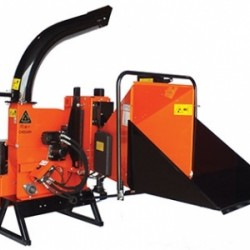 "Bear Cat CH9540H 9"" PTO Chipper Attachment"
