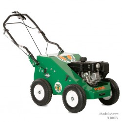 Billy Goat PL1801H Reciprocating Aerator with Honda Engine, 18""