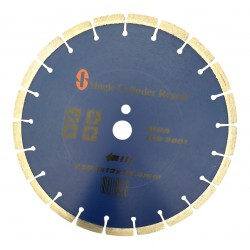 "Diamond Blade 12"" Concrete Saw Premium for Ts480, Ts410, K700, K650"