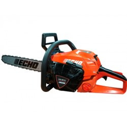 Echo CS4510 Chainsaw 18 in bar power, and lighter weight